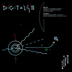 digitalism - electric fist