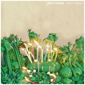 white denim - pretty green