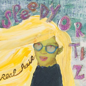 speedy ortiz - everythings bigger
