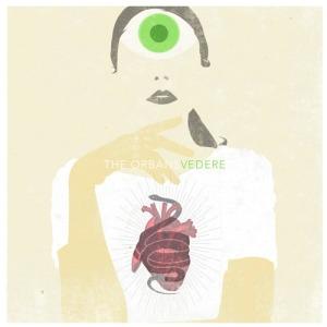 the orbans - backlit eye