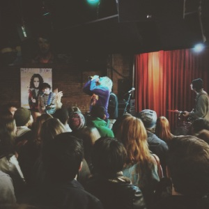the orwells - the righteous one - spillover fest