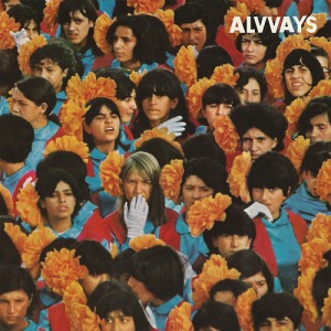 alvvays - achie, marry me