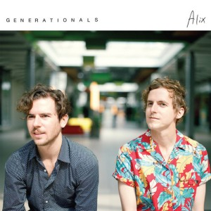 generationals - gold silver diamond