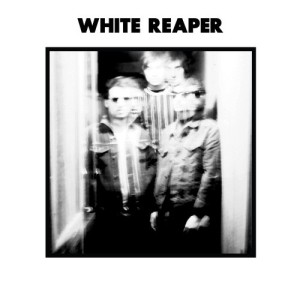 white reaper - half bad