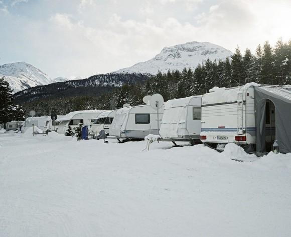 daniel gebhart de koekkoek - winter camper