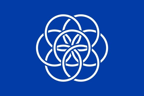 oskar pernefeldt - the international flag of planet earth
