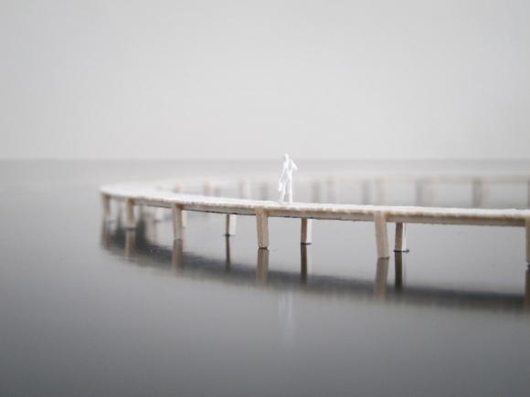 gjode povlsgaard - infinite bridge